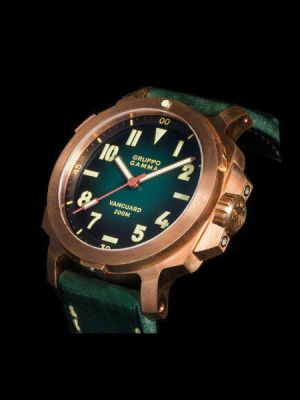Gruppo Gamma Vanguard AN-17 Dive Watch