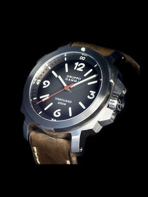 Gruppo Gamma Vanguard AG-16 Dive Watch