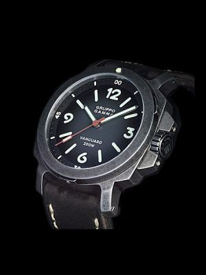 Gruppo Gamma Vanguard AV-16 Dive Watch
