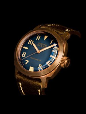 Gruppo Gamma Peacemaker PN-18 Dive Watch
