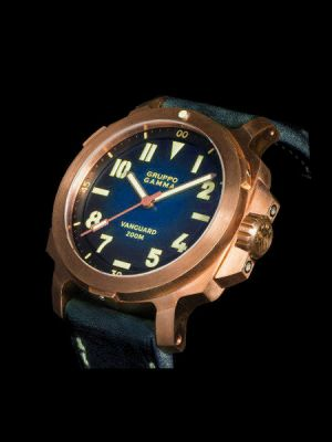 Gruppo Gamma Vanguard AN-18 Dive Watch
